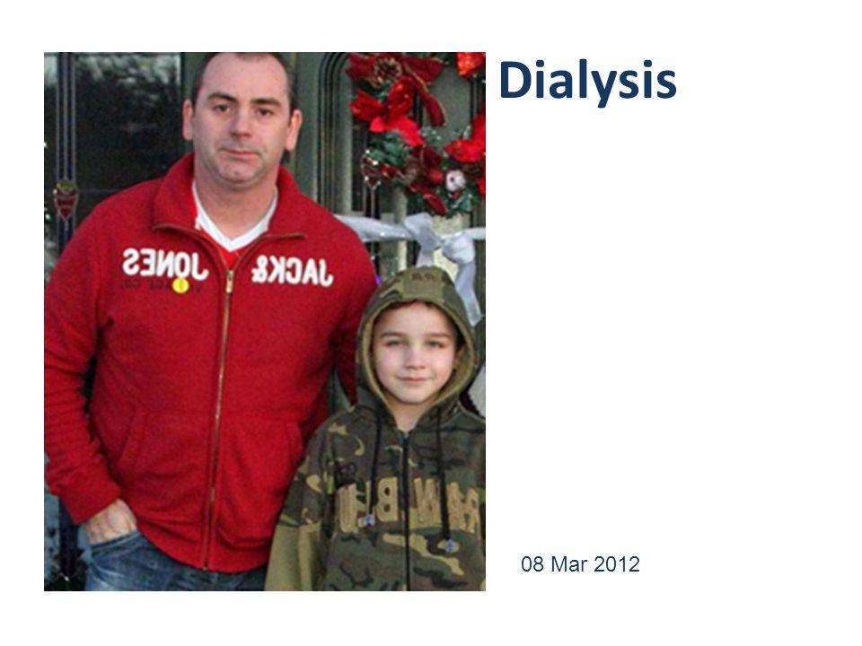 Dialysis 08 Mar 2012