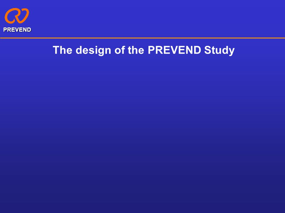 The design of the PREVEND Study