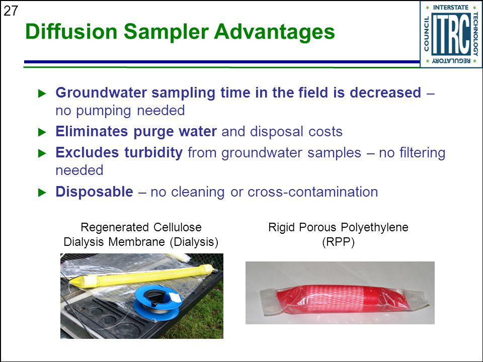 Diffusion Sampler Advantages