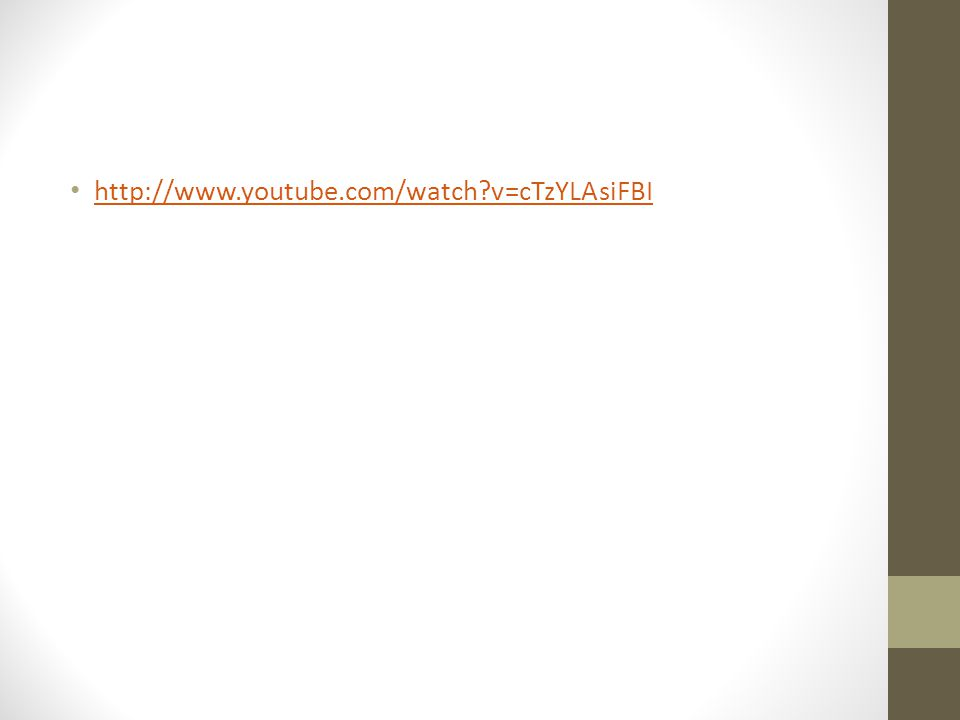 Hemodialysis http://www.youtube.com/watch v=cTzYLAsiFBI