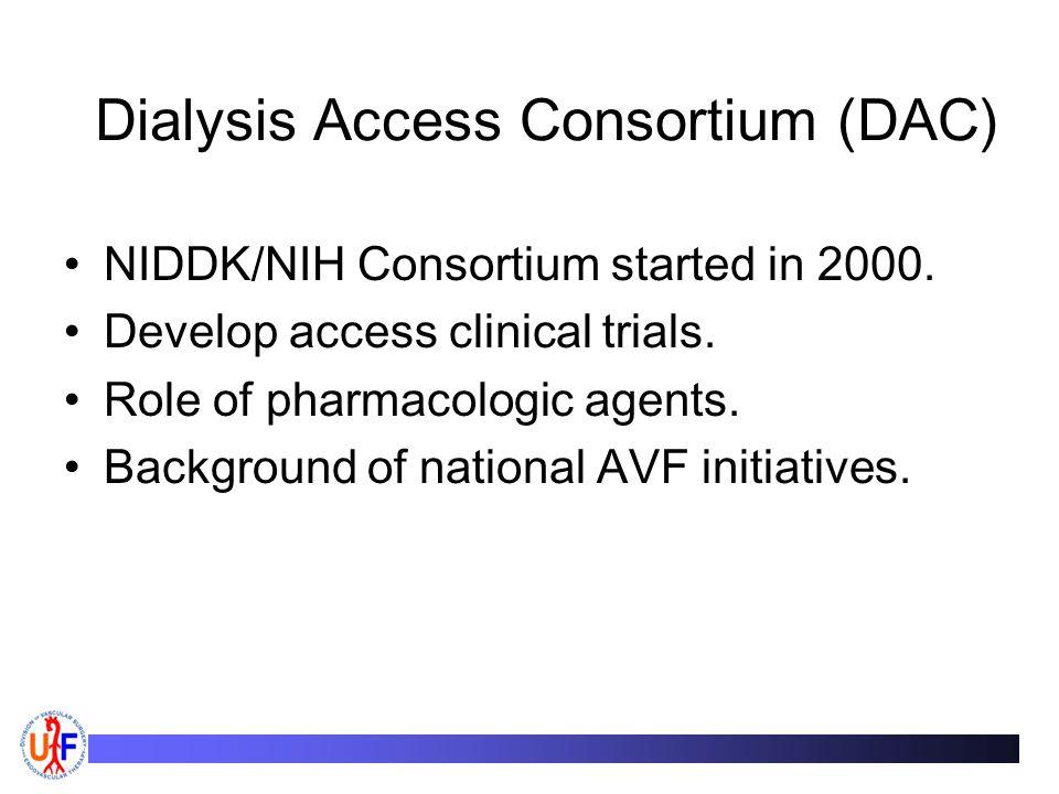 Dialysis Access Consortium (DAC)