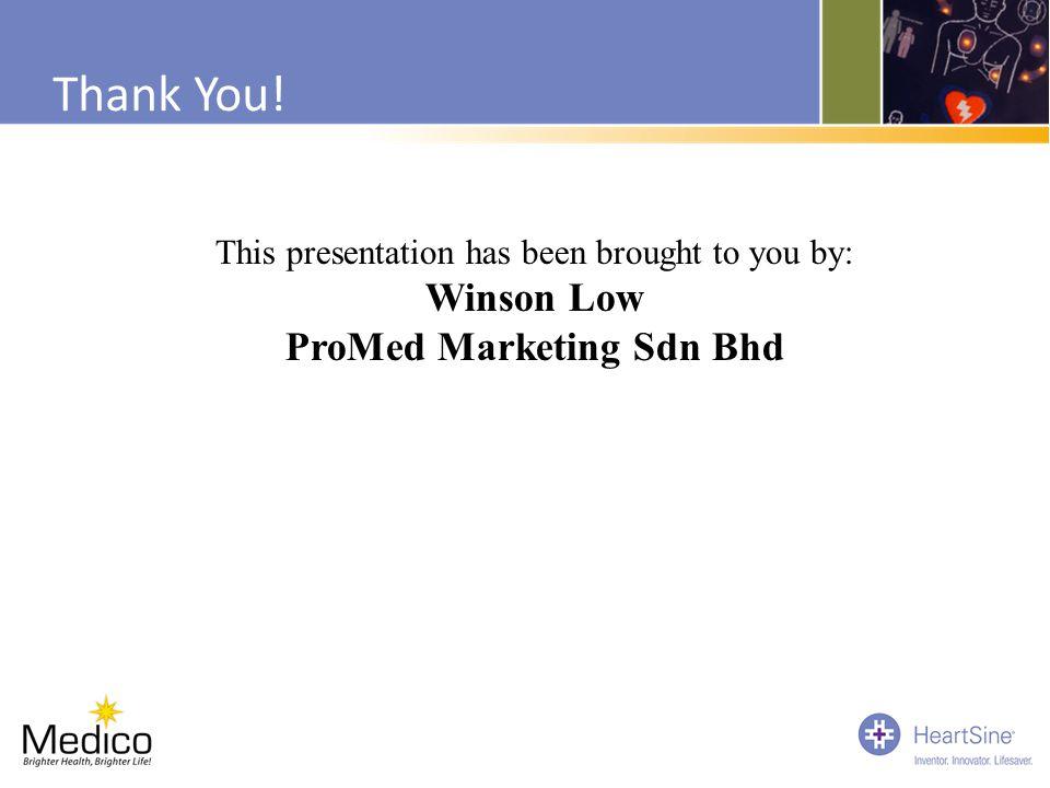ProMed Marketing Sdn Bhd