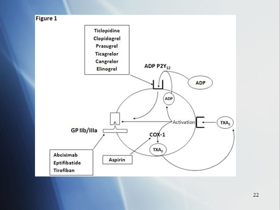 (Figure) http://www.escardio.org/communities/councils/ccp/e-journal/volume8/Pages/P2Y12-inhibitors-Capodanno.aspx#.VPscE0a_1_I.