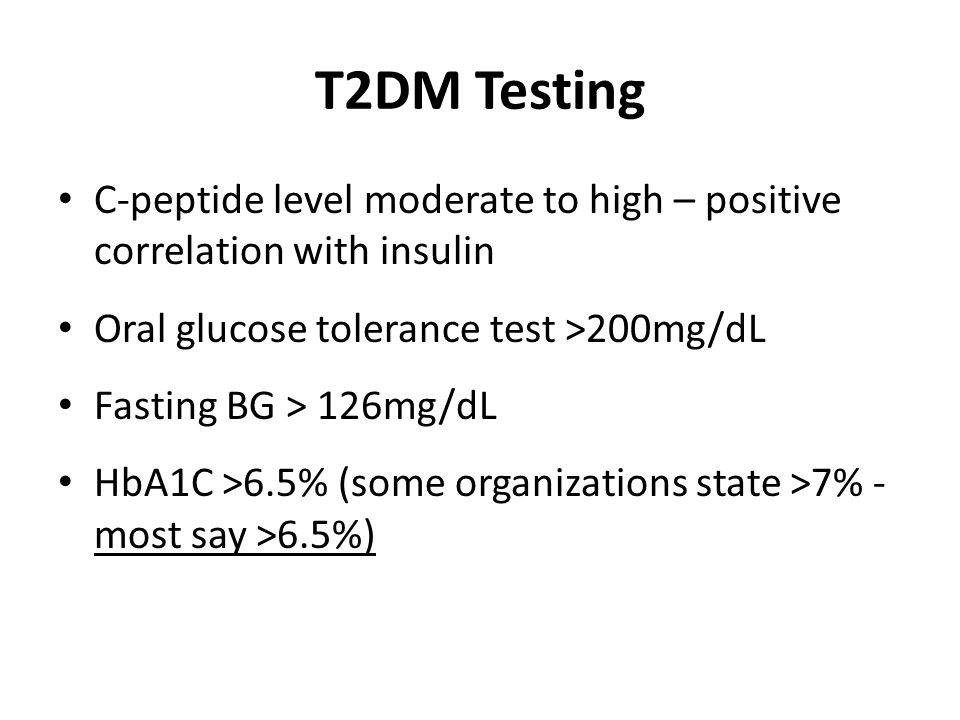 investigating the oral glucose tolearnce test Consideration should be given to introducing the ogtt as a routine posttransplantation investigation, although the implications of a pathologic ogtt are still to be the oral glucose tolerance test (ogtt) is not recommended as a screening tool in rtr, although it is suggested that it should be performed in all rtr with.