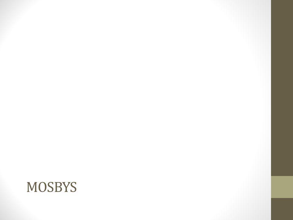 Mosbys