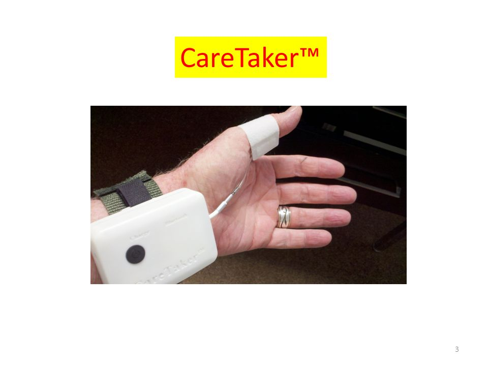 CareTaker™