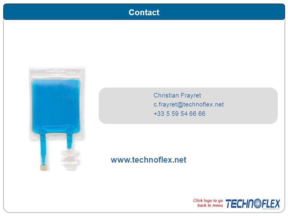 Contact www.technoflex.net
