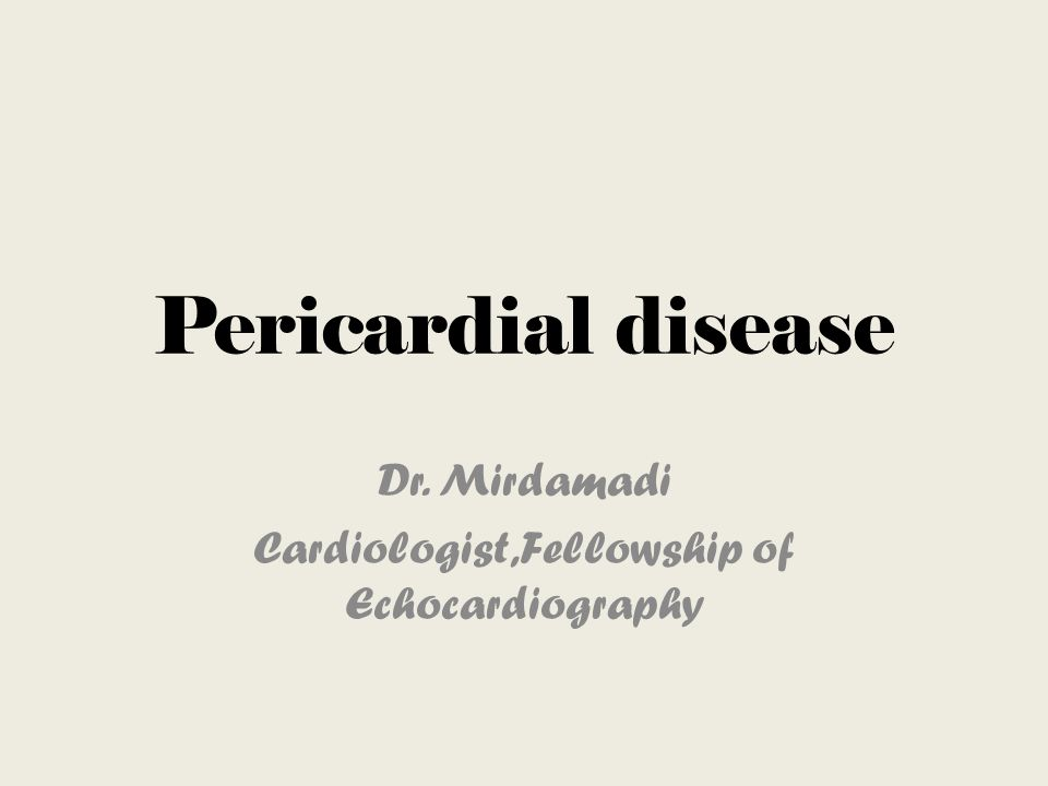Dr. Mirdamadi Cardiologist,Fellowship of Echocardiography