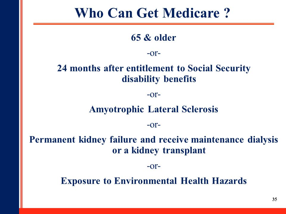 Social security ppt download disability benefits who can get medicare 65 older or ccuart Choice Image