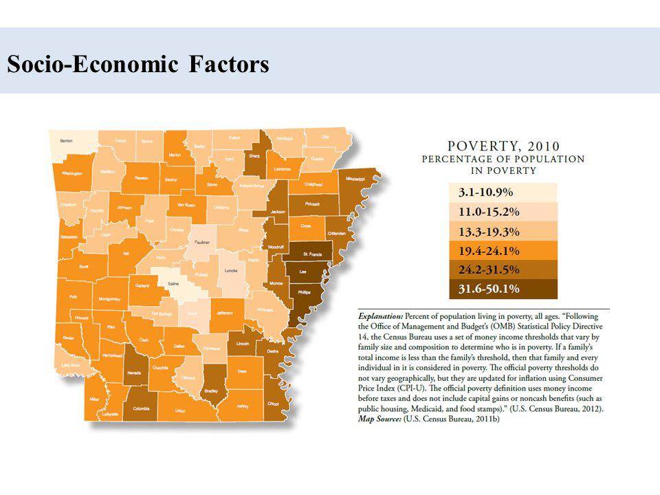 Socio-Economic Factors