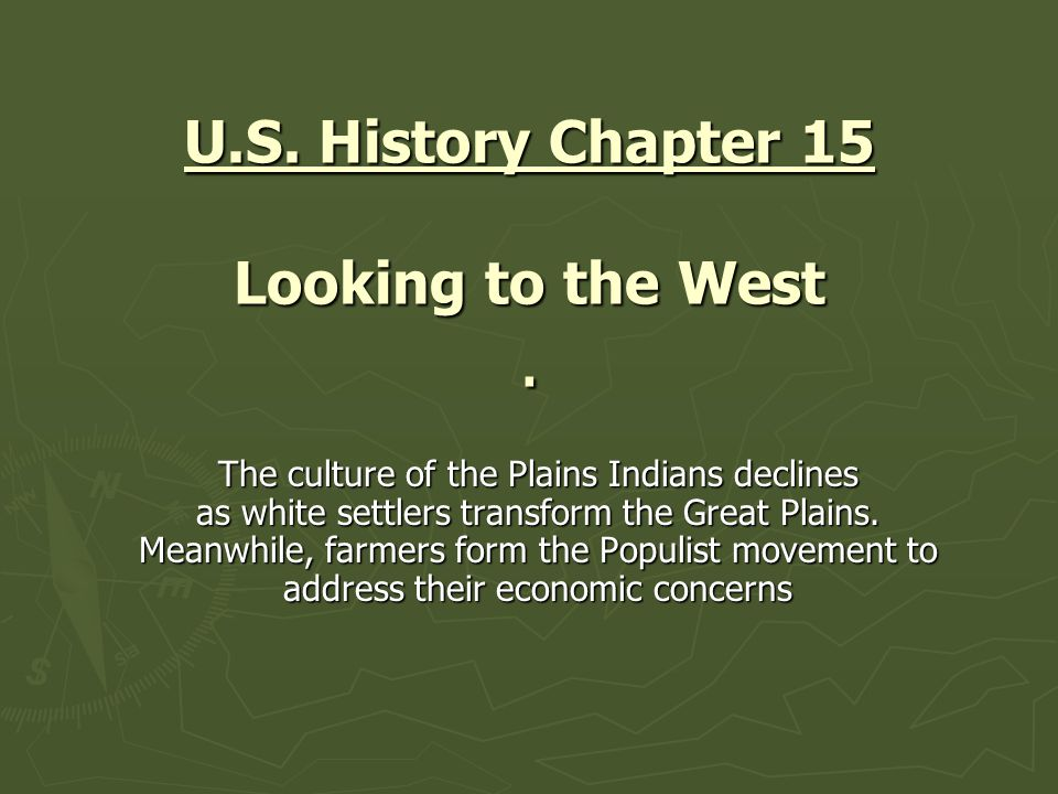 summary of chapter 11 u s history History--mr montague welcome  11th grade us history notes  chapter 11- the civil war section 1- resources, strategies, and early battles.
