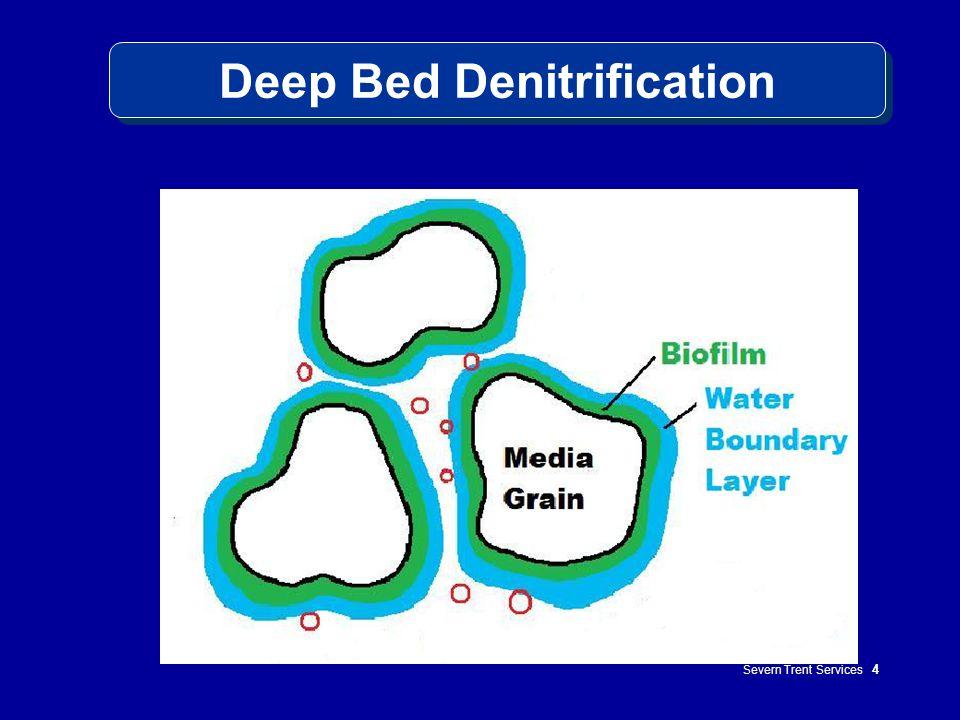 Deep Bed Denitrification