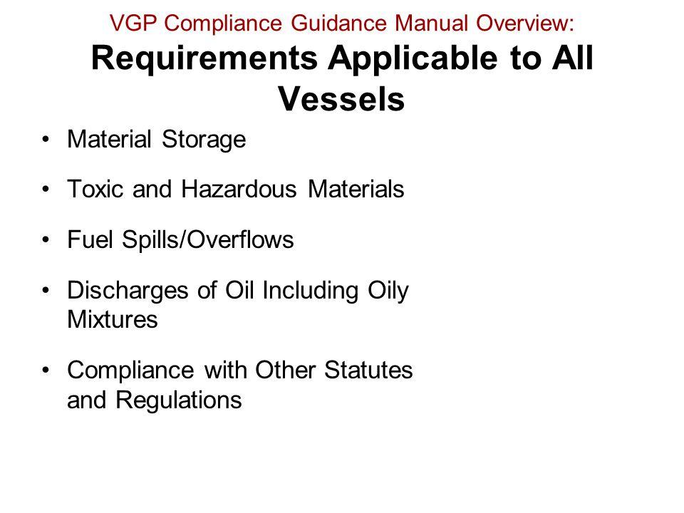 Toxic and Hazardous Materials Fuel Spills/Overflows