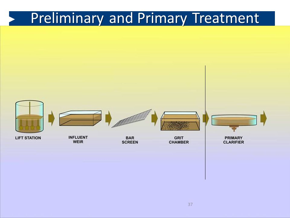 Preliminary and Primary Treatment