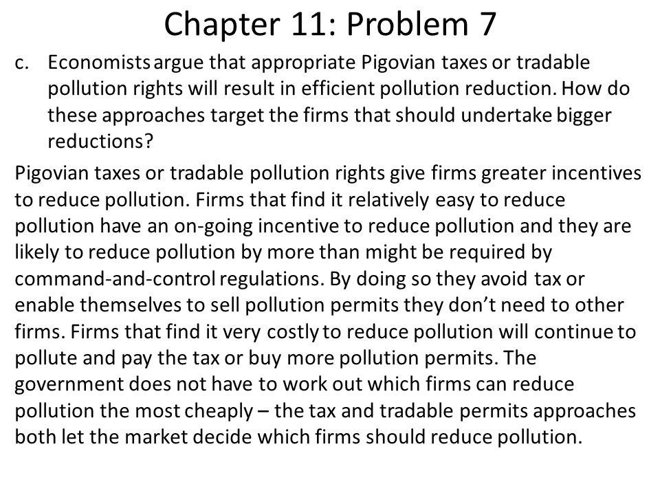 Chapter 11: Problem 7