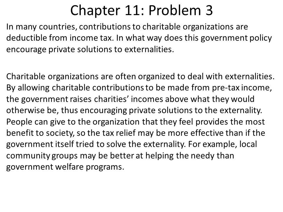 Chapter 11: Problem 3