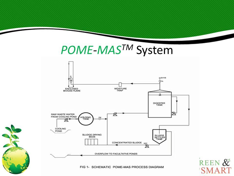 POME-MASTM System