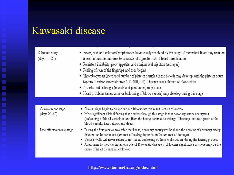 Kawasaki disease http://www.dermnetnz.org/index.html