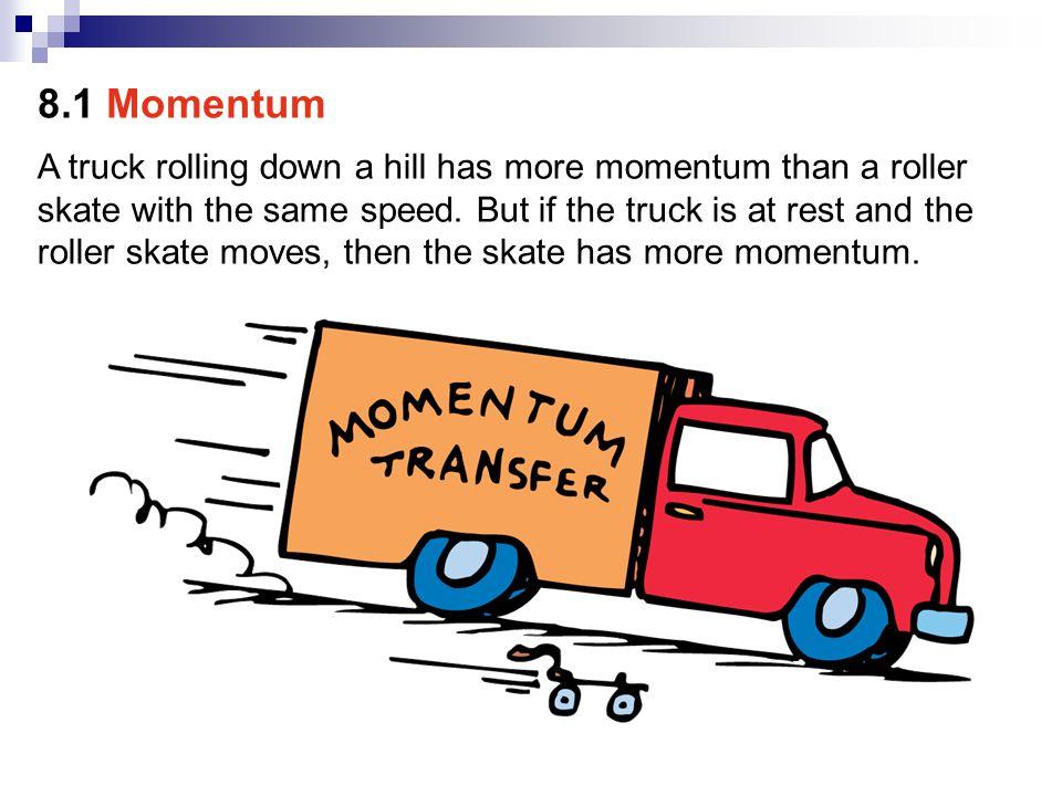 8.1 Momentum