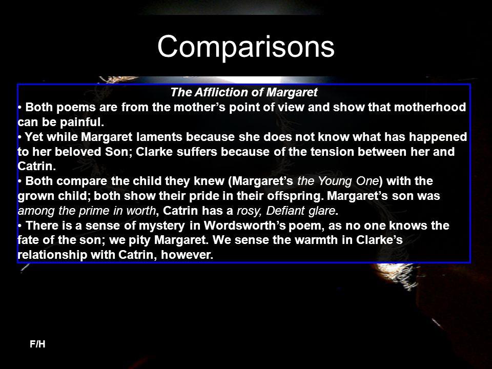 The Affliction of Margaret
