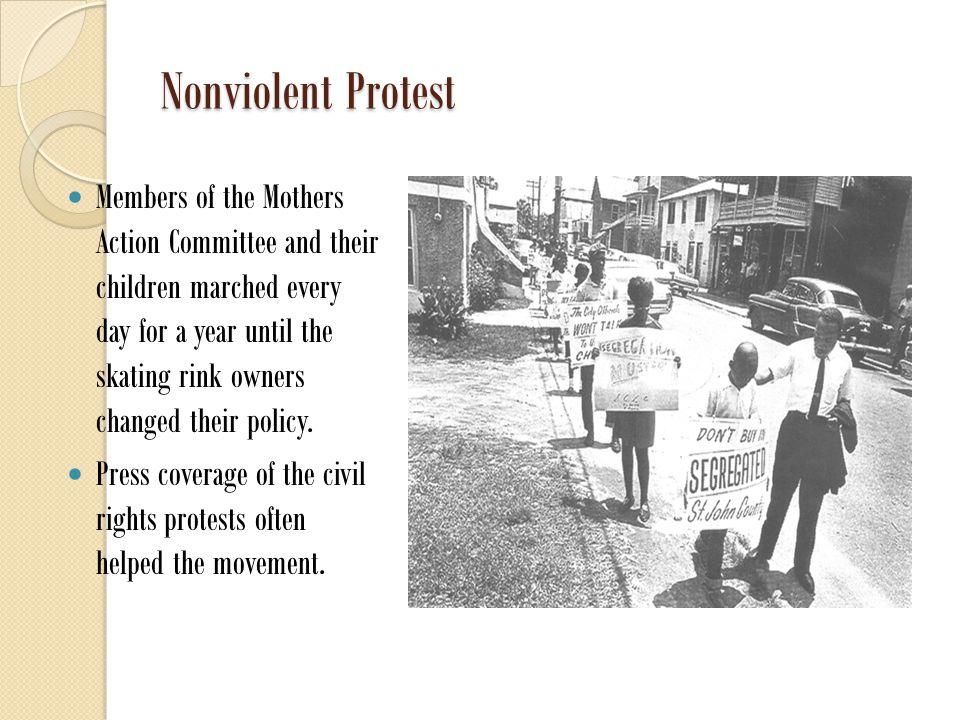Nonviolent Protest