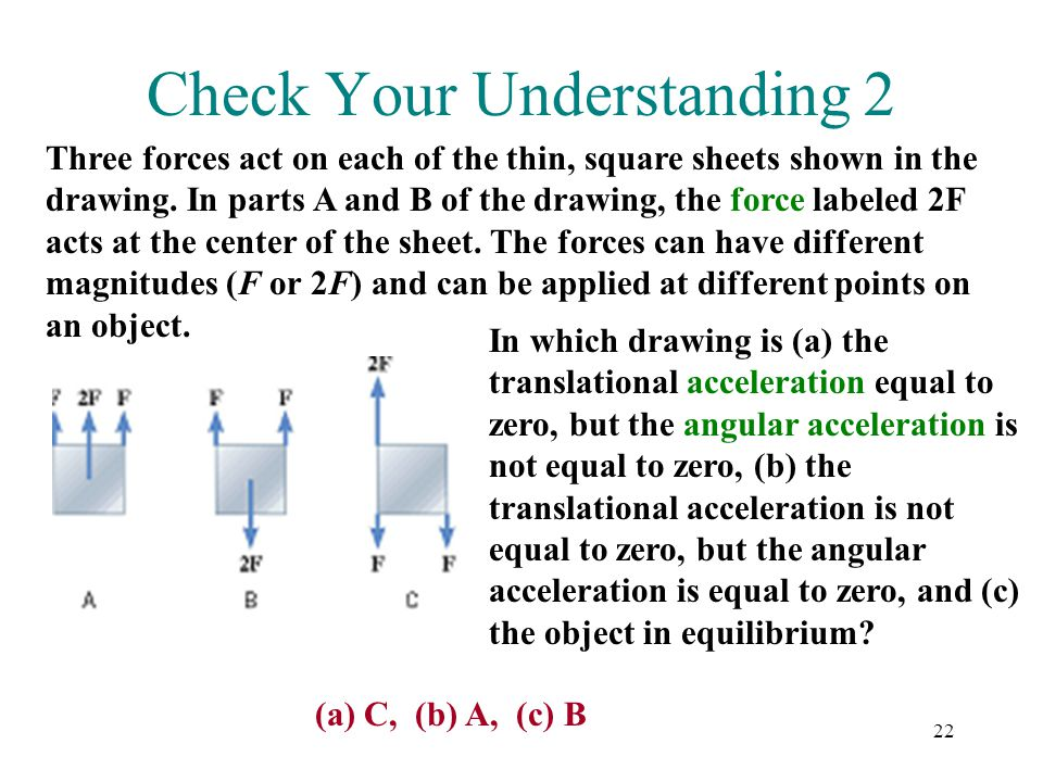 Check Your Understanding 2