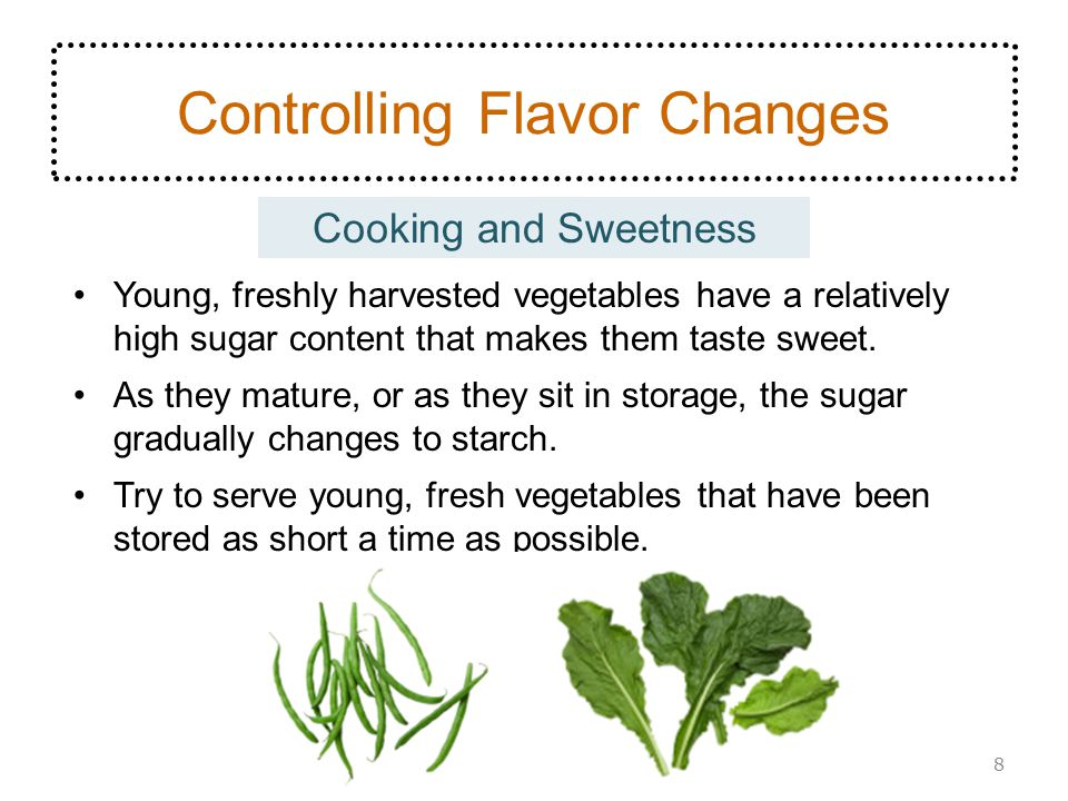 Controlling Flavor Changes