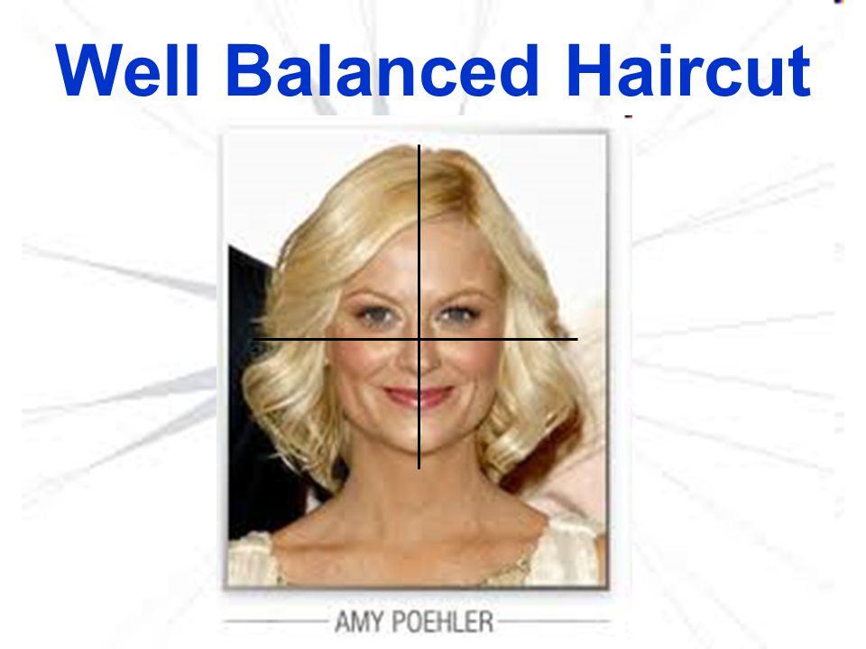 Well Balanced Haircut