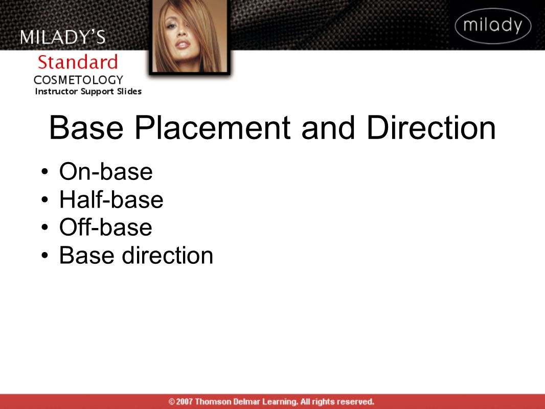 Base Placement and Direction