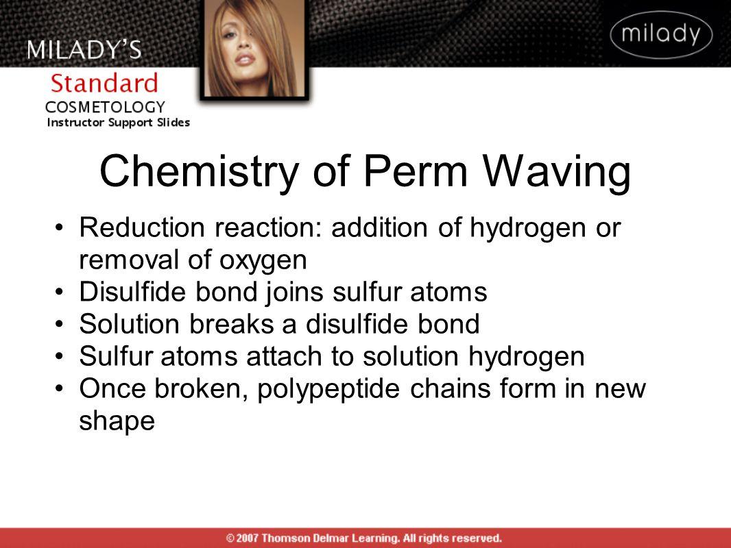 Chemistry of Perm Waving