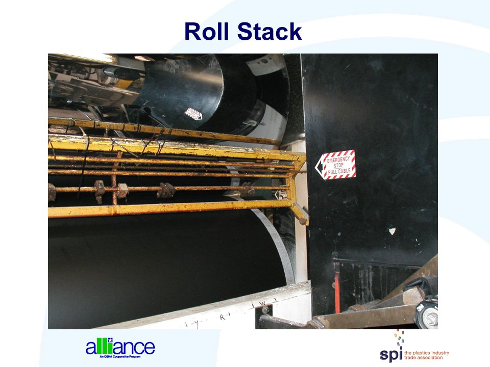 Roll Stack