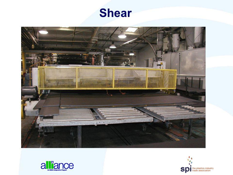 Shear