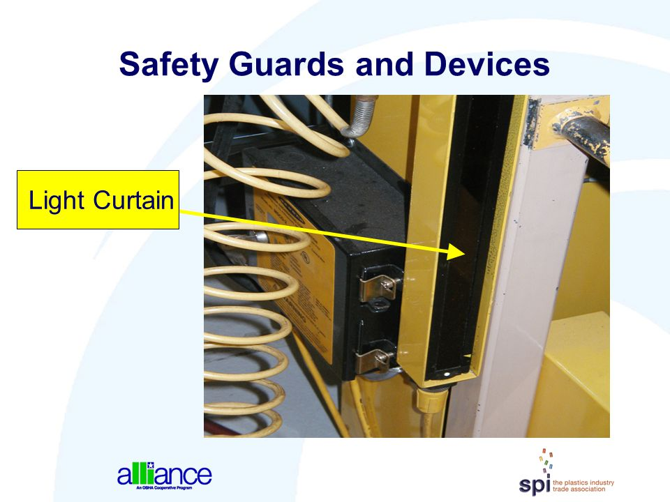 Safety Guards and Devices