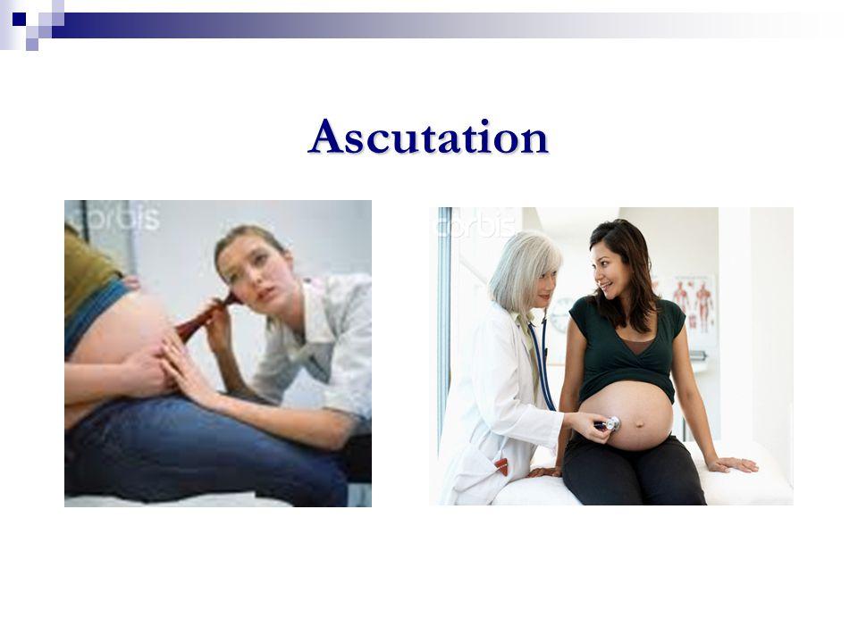 Ascutation