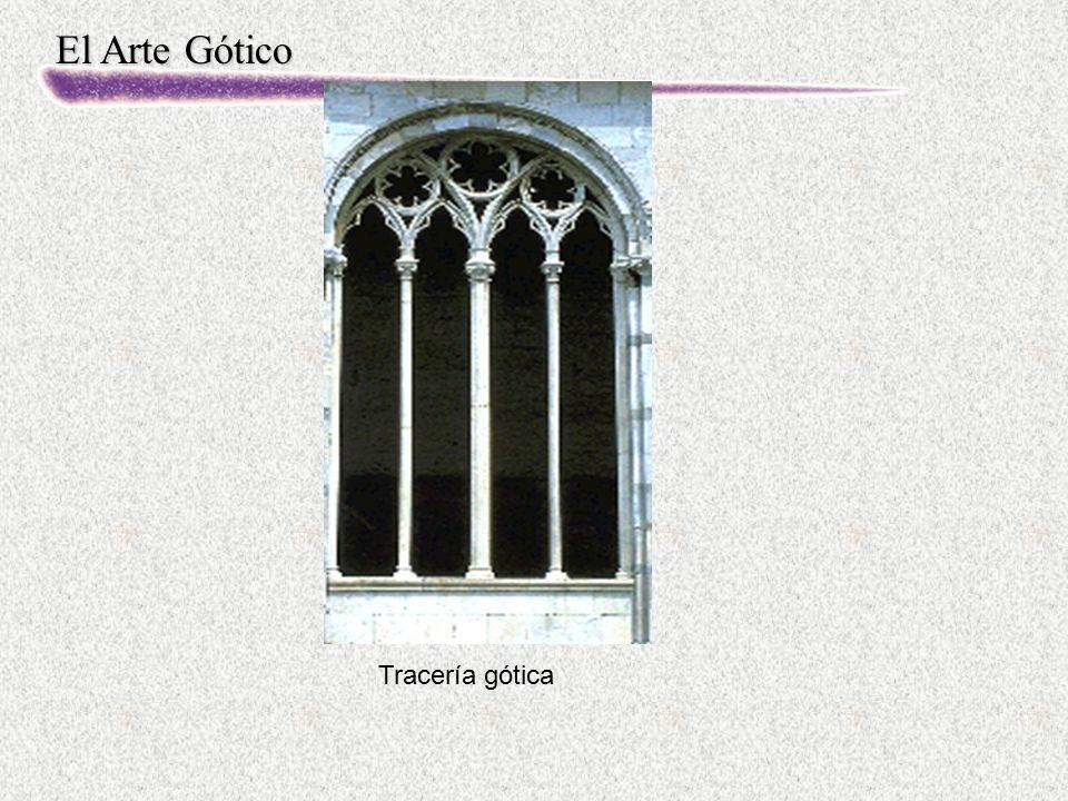Tracería gótica