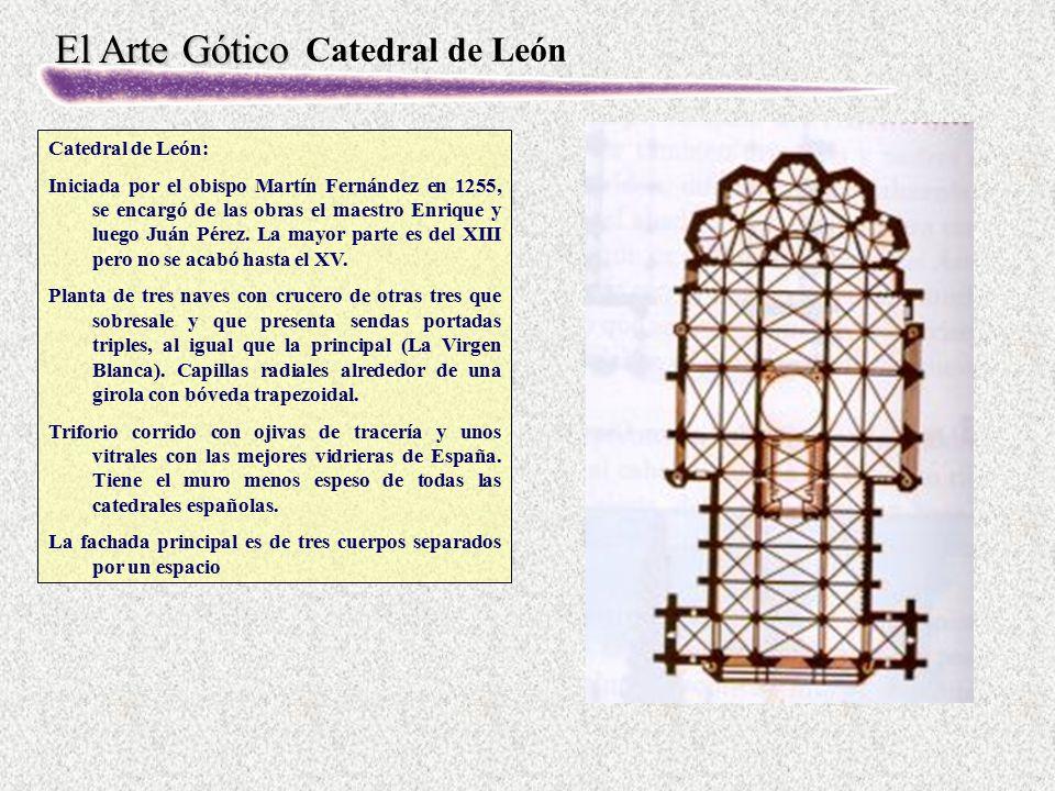 Catedral de León Catedral de León: