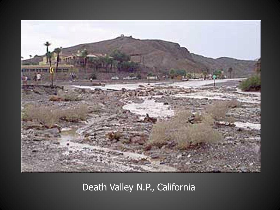 Death Valley N.P., California