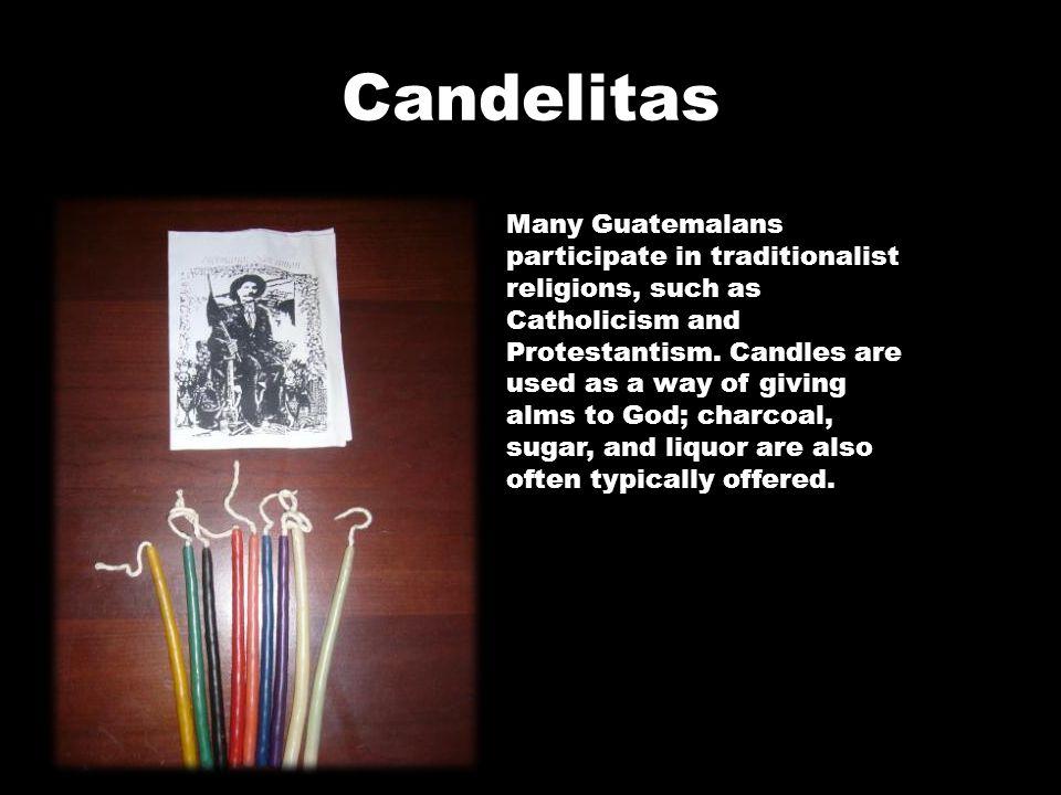 Candelitas