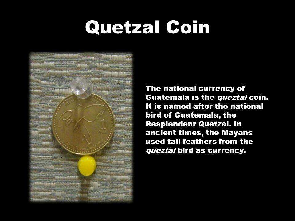 Quetzal Coin