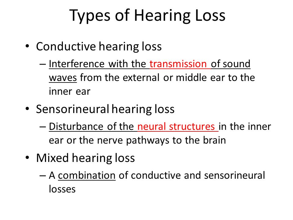 loss of not listening If you have a hearing loss, even a minimal one, and whether or not you wear hearing aids, let me strongly encourage you to try one of these assistive listening devices if the system is working well (unfortunately, this is not always the case), the difference it can make in your understanding and enjoying a performance is truly astounding.