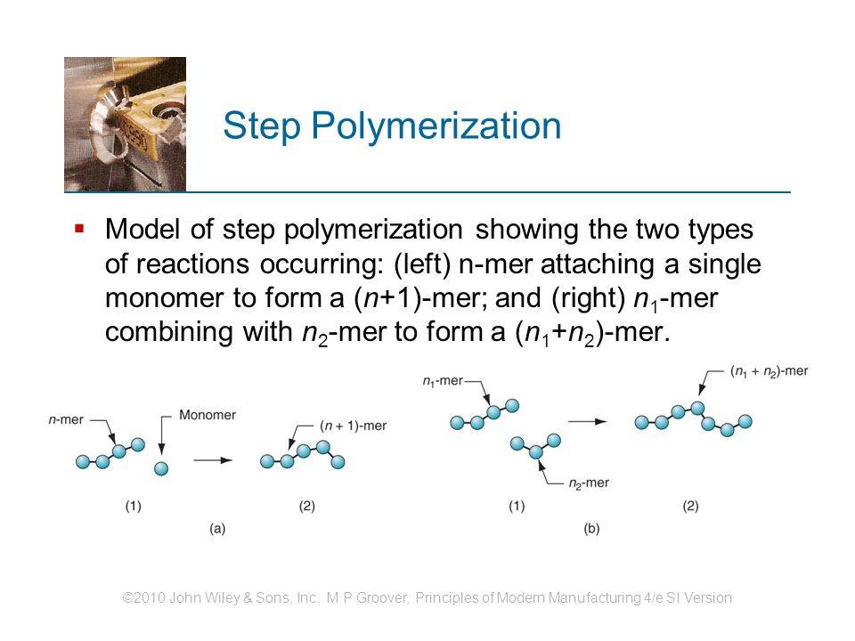 Step Polymerization