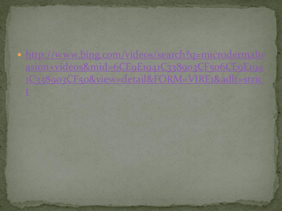 http://www. bing. com/videos/search