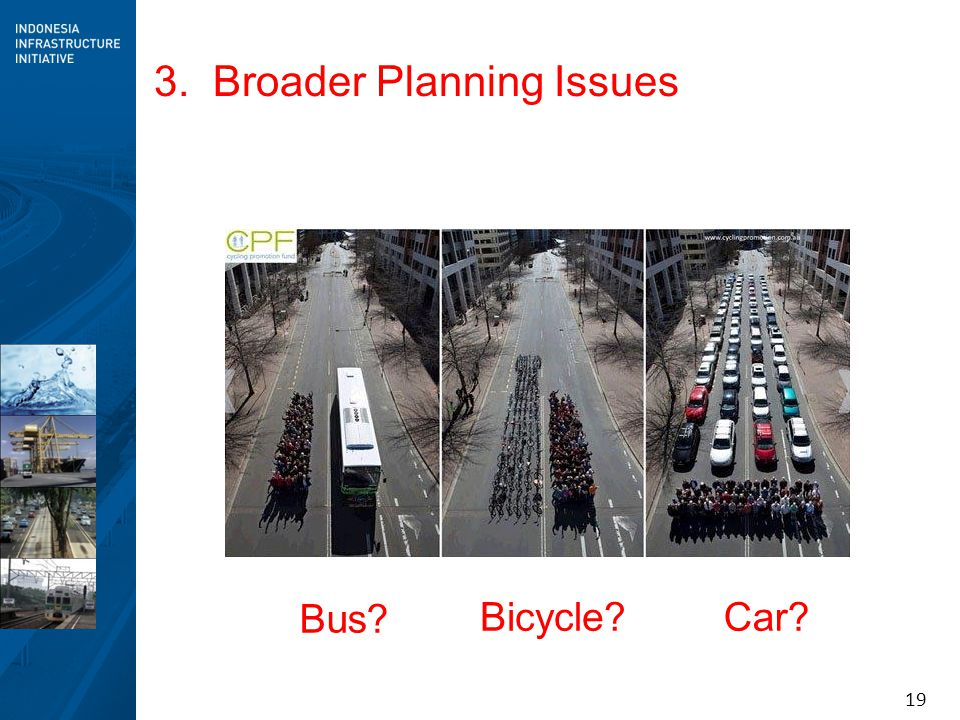 3. Broader Planning Issues