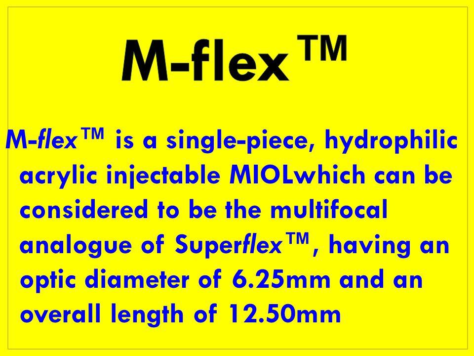M-flex™