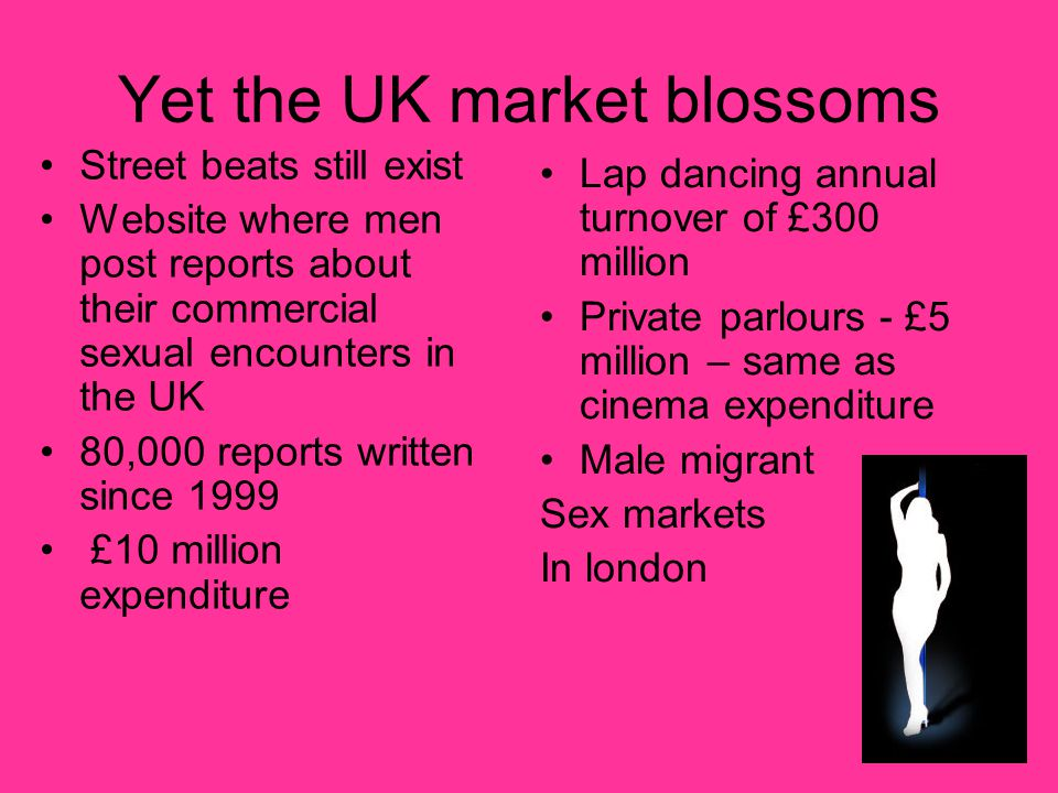 Yet the UK market blossoms