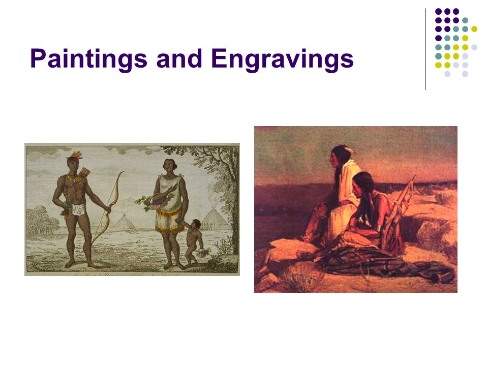 Paintings and Engravings