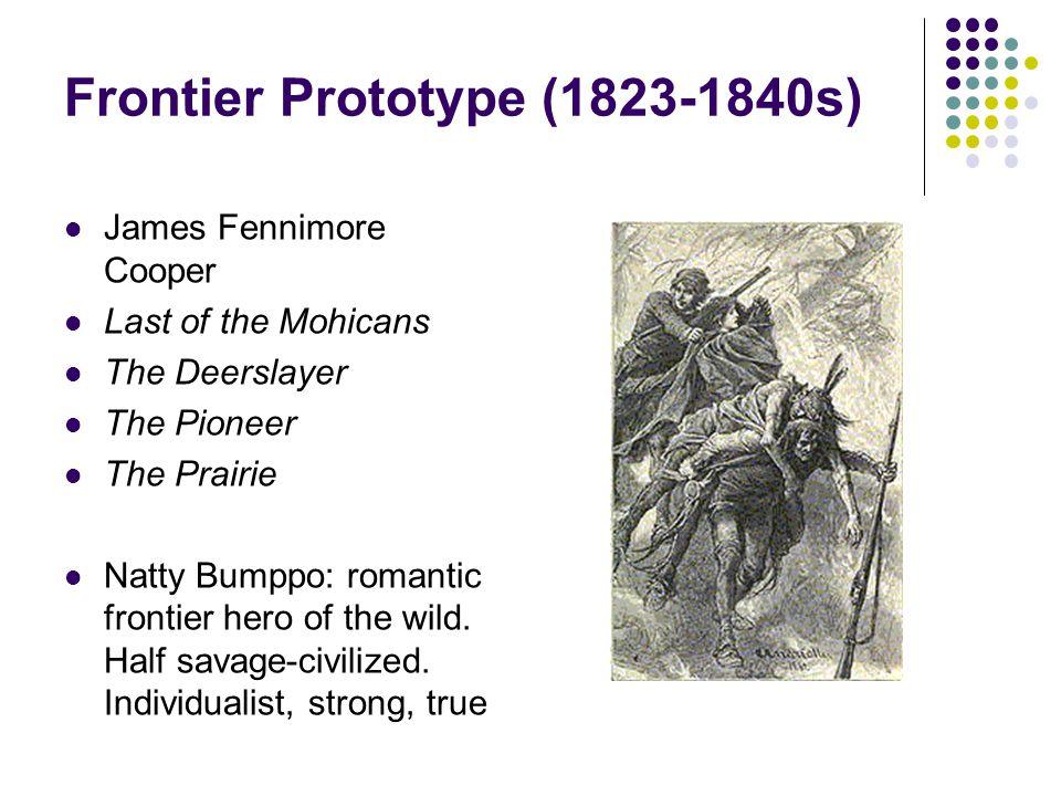 Frontier Prototype (1823-1840s)