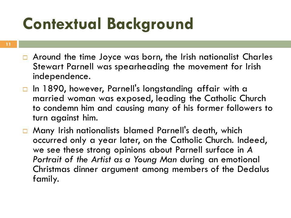 Contextual Background