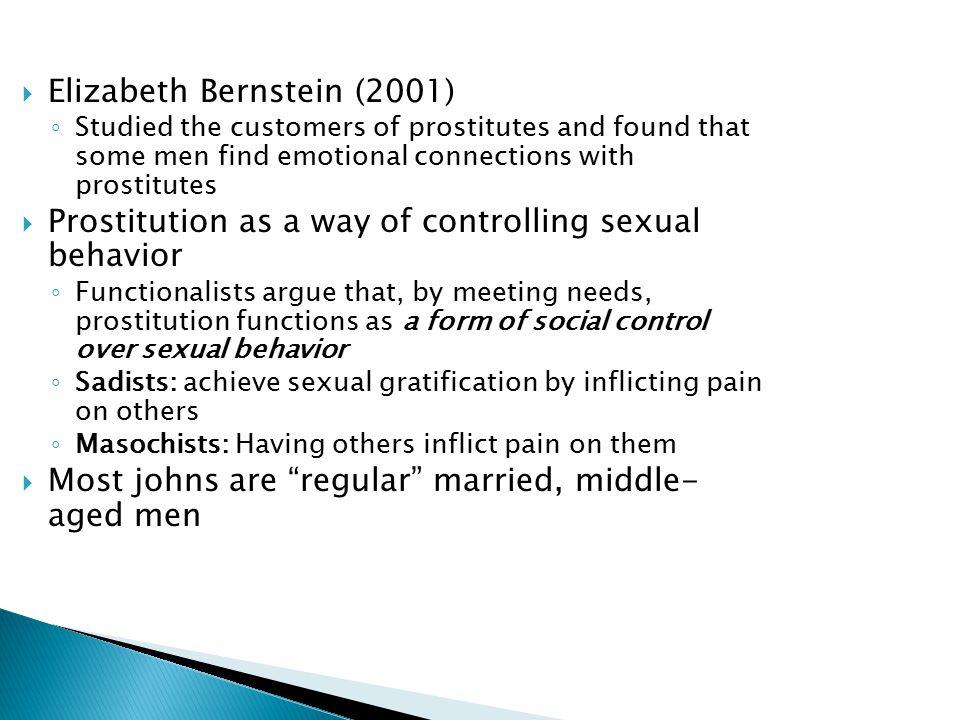 Elizabeth Bernstein (2001)