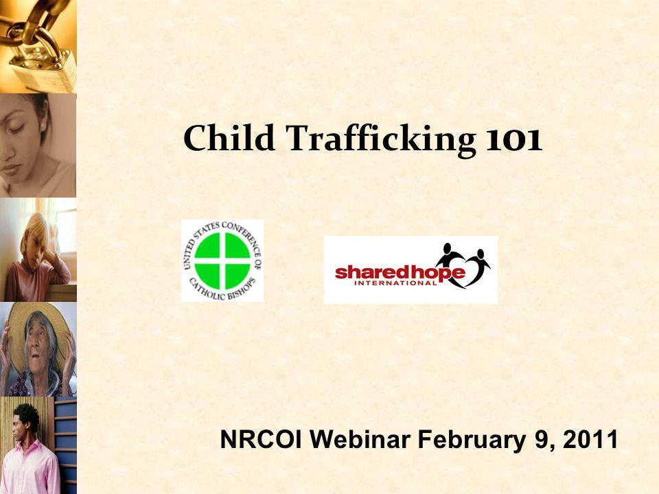 NRCOI Webinar February 9, 2011